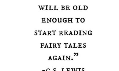 Reading Fairy Tales