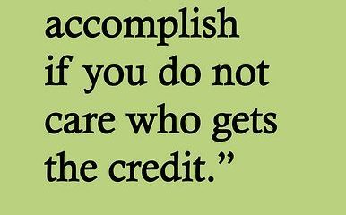 What You Can Accomplish