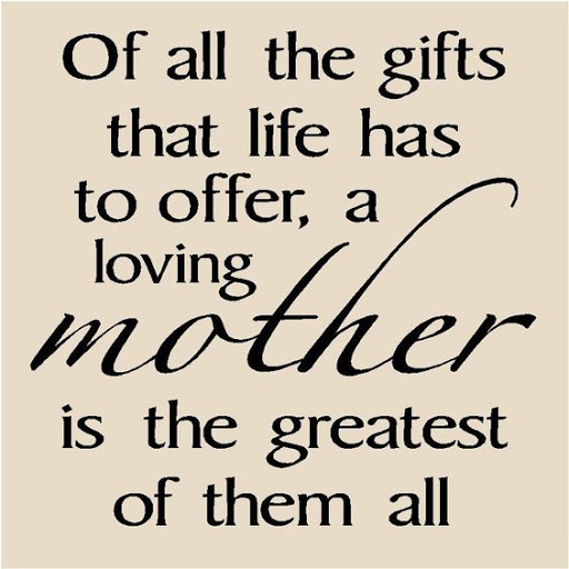 50 Most Beautiful Quotes For Mothers With Pictures - Word ...