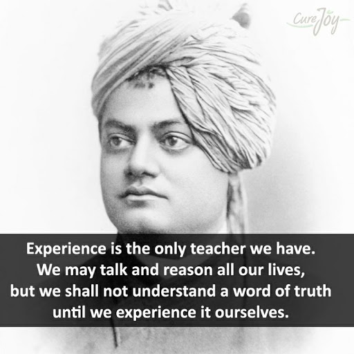 Love Quotes About Life: 50 Most Famous Swami Vivekananda Quotes