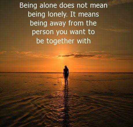 Best Alone Quotes for girls