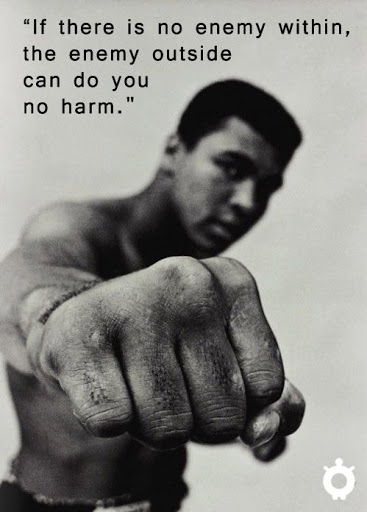 60 Most Famous Muhammad Ali Quotes With Images Word Porn Quotes Delectable Most Famous Quotes