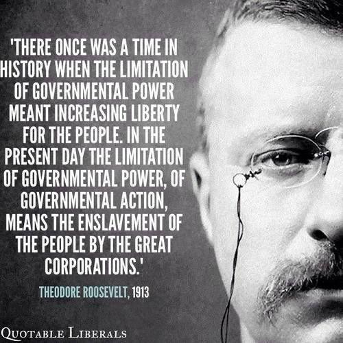 Theodore Roosevelt Quotes