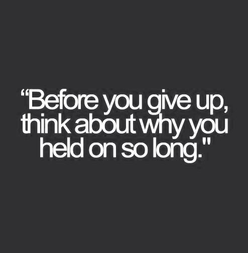 60 Most Inspirational Quotes About Never Give Up With ...