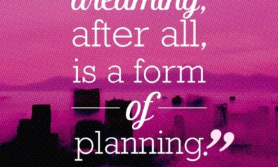 A Form Of Planning