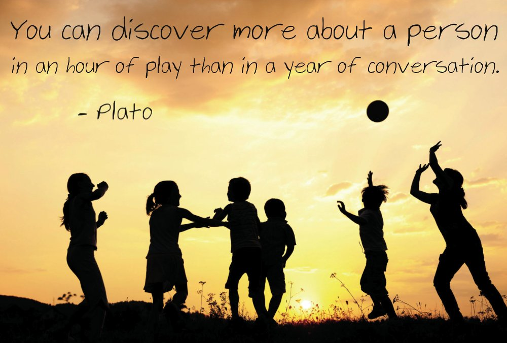 An Hour Of Play Plato Daily Quotes Sayings Pictures