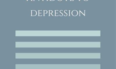 Antidote To Depression