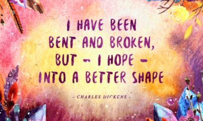 Bent And Broken