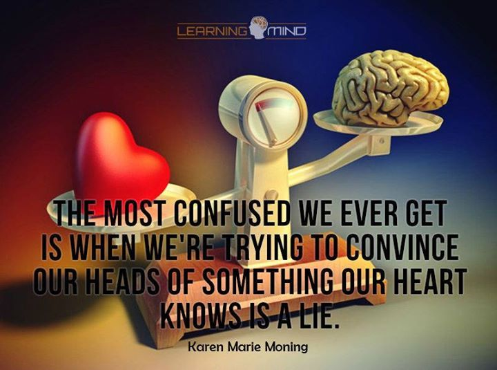 Convince Our Heads
