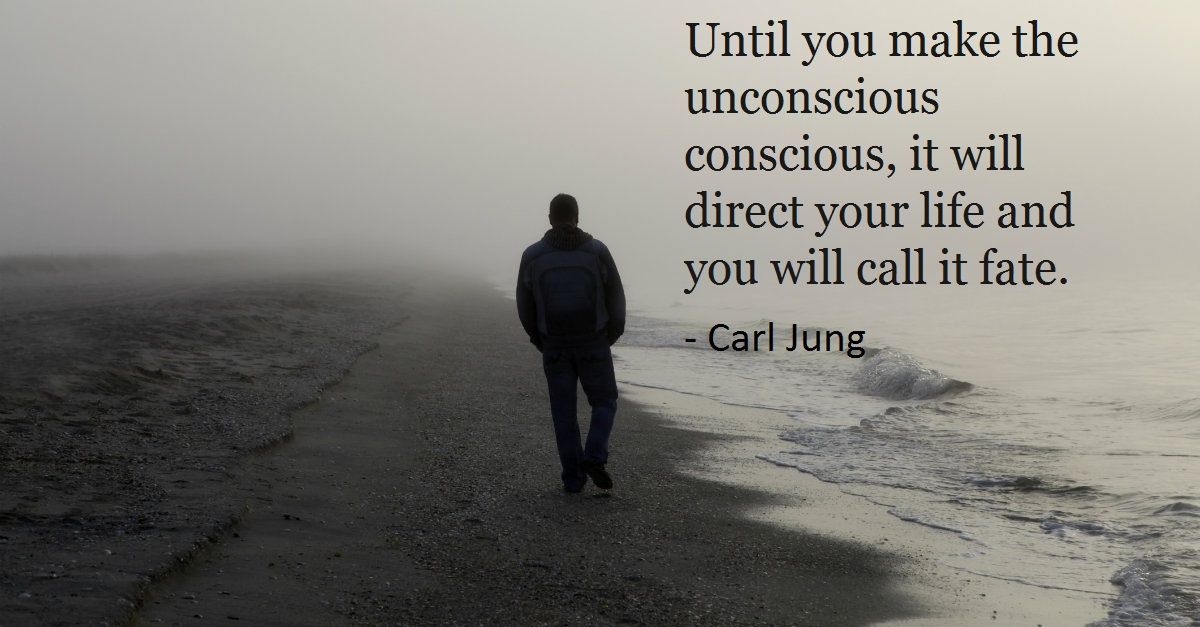Direct Your Life Carl Jung Daily Quotes Sayings Pictures