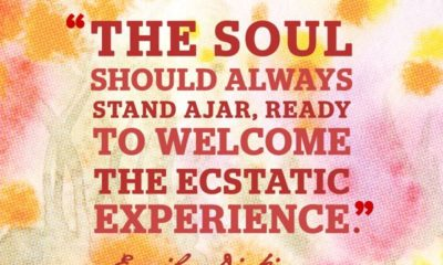 Ecstatic Experience