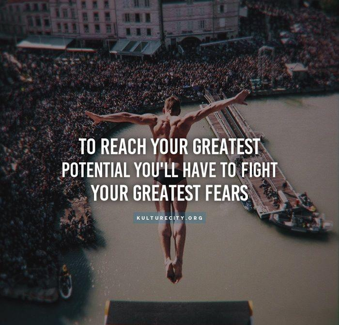 Greatest Potential