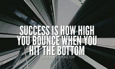 How High You Bounce
