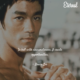 I Create Opportunities Bruce Lee Daily Quote Sayings Pictures