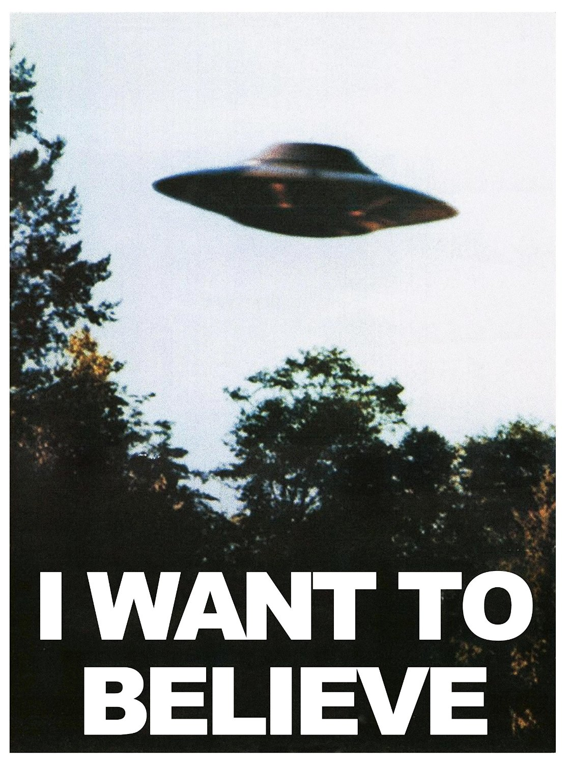 I Want To Believe - Word Porn Quotes, Love Quotes, Life Quotes