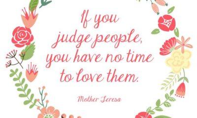 Judge People