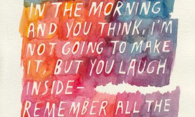 Laugh Inside