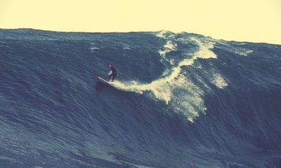 Life Is A Wave