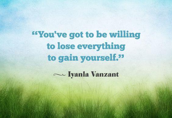 Lose Everything