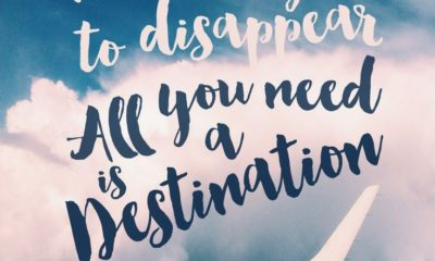 Need A Destination