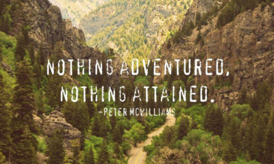 Nothing Adventured