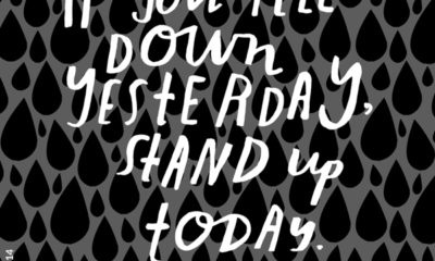 Stand Up Today