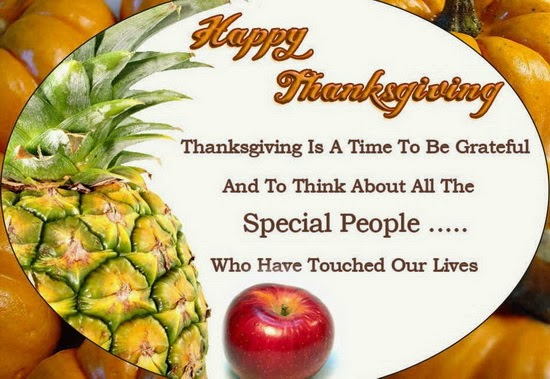 free thanksgiving day card