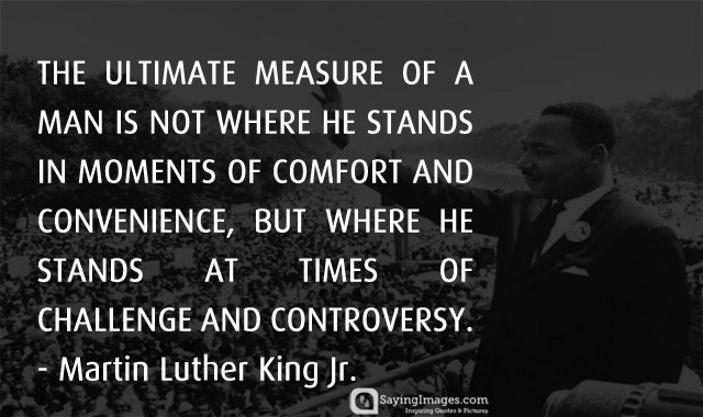 dr martin-luther king quotes
