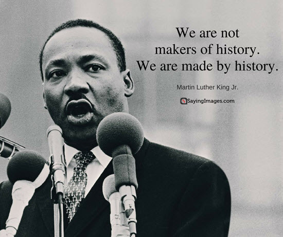 dr martin luther king quotes