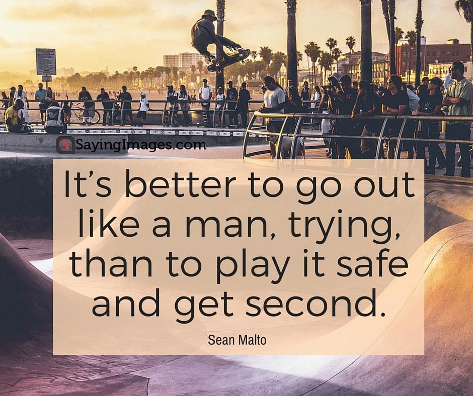 skateboarding quote