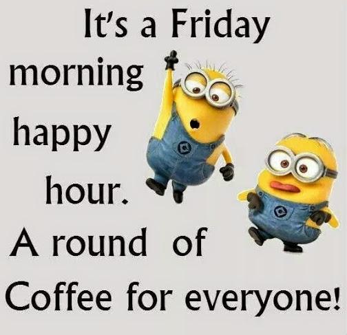 its friday morning image