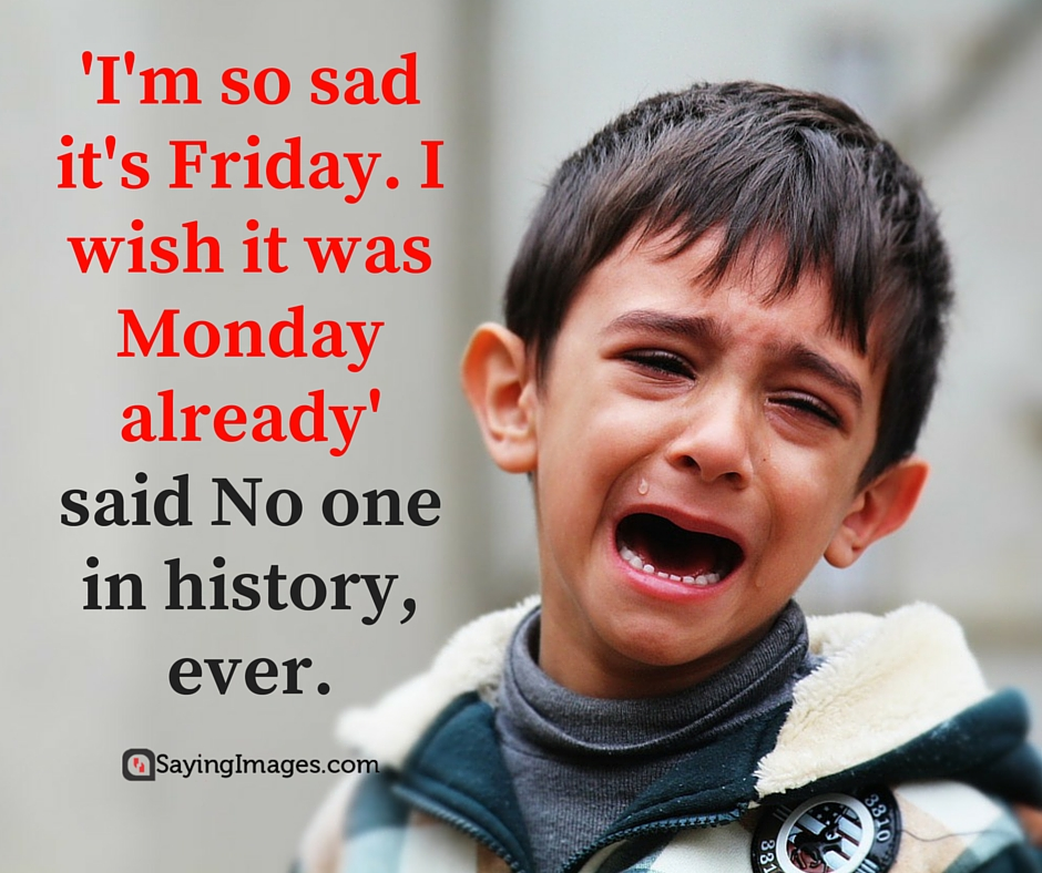 funny friday quotes