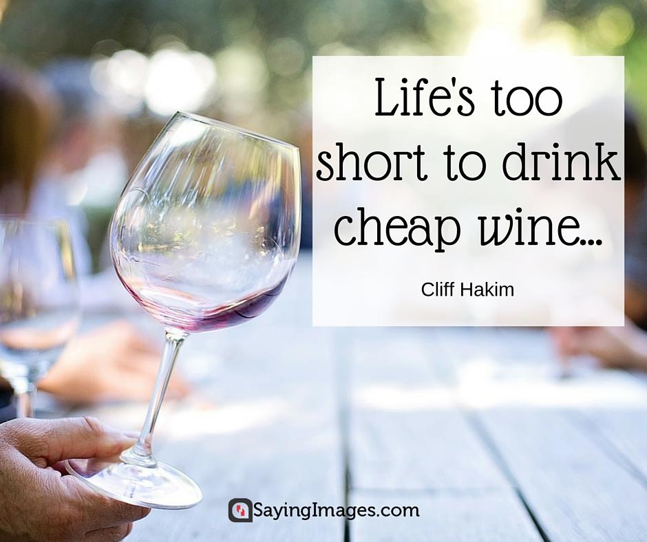 wine quote
