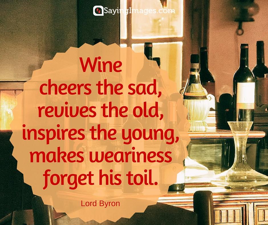 cute wine sayings