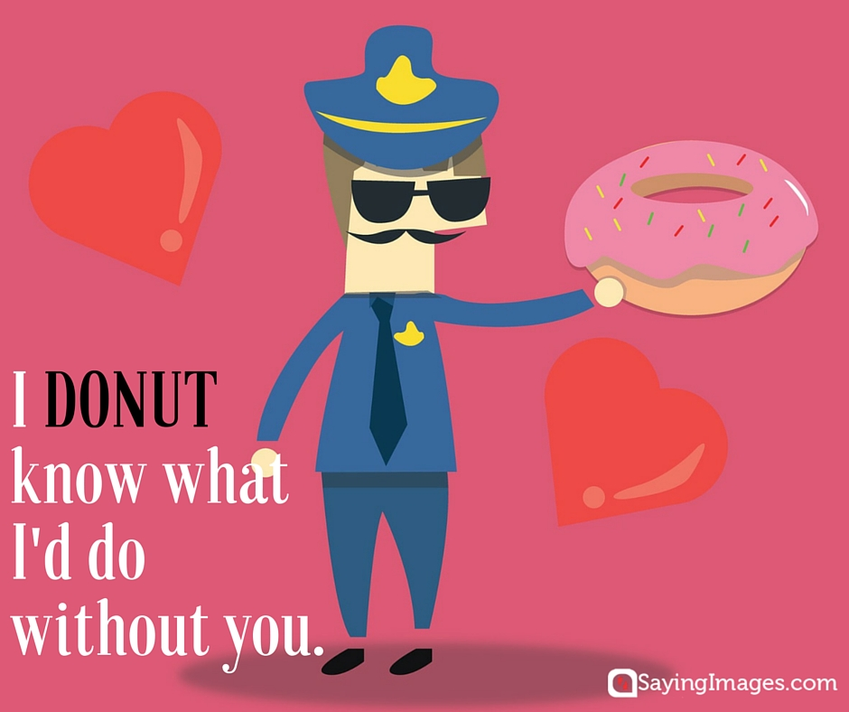 funny donut quotes