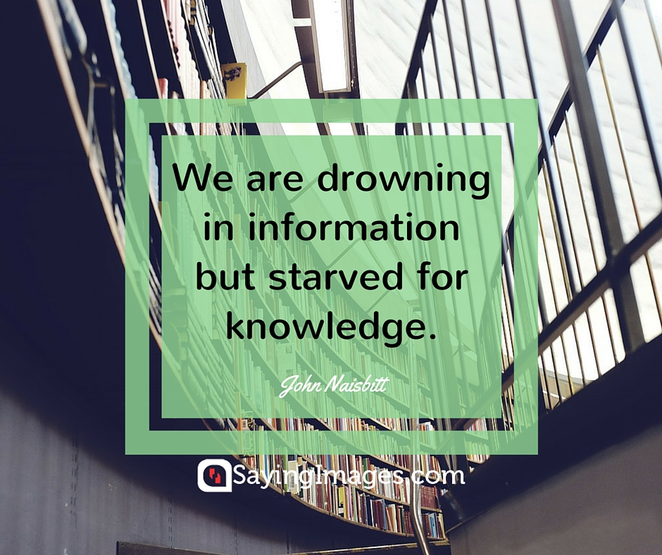 knowledgeable quotes