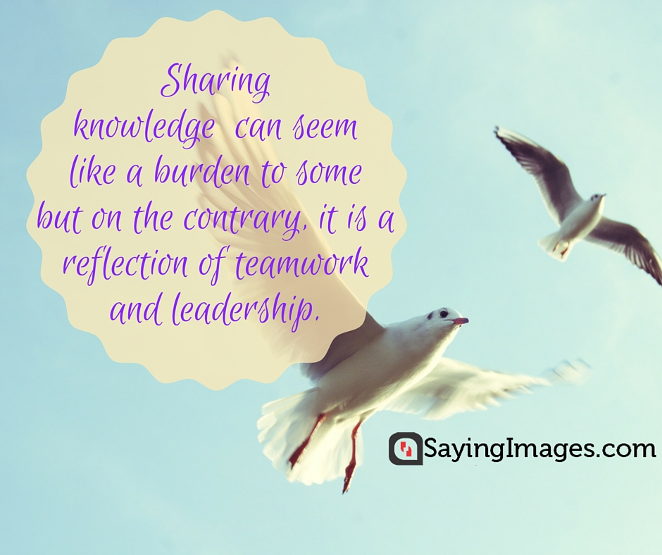 quotes of knowledge