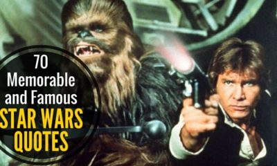 70 Memorable And Famous Star Wars Quotes