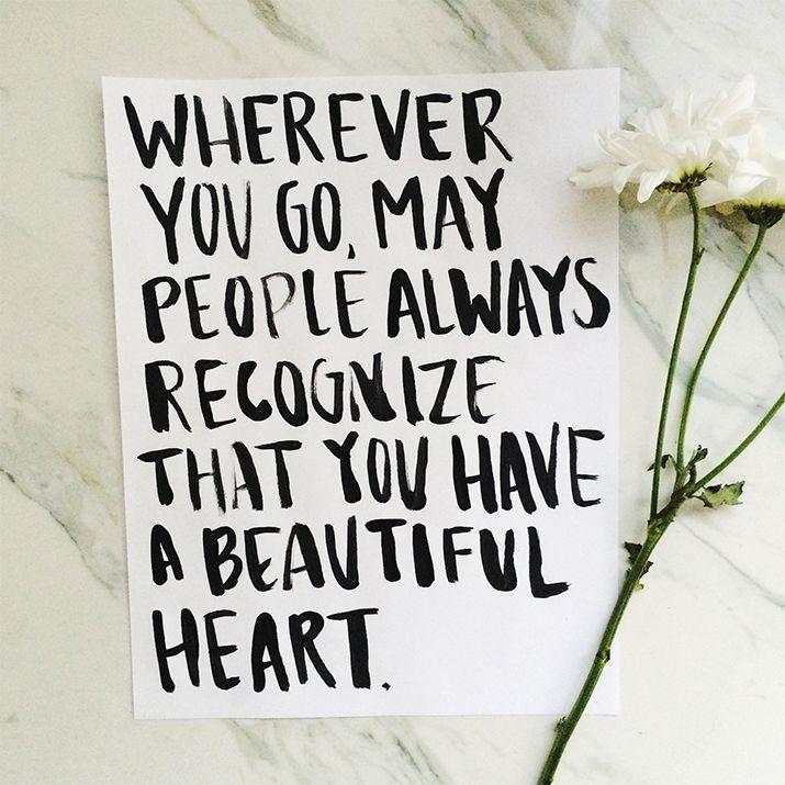 A Beautiful Heart