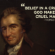 A Cruel God Thomas Paine Daily Quotes Sayings Pictures