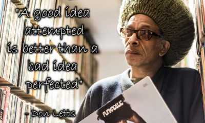 A Good Idea Don Letts Daily Quotes Sayings Pictures
