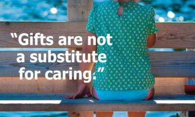 A Substitute For Caring