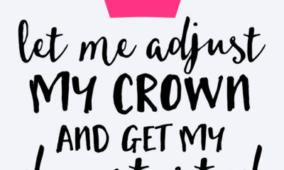 Adjust My Crown