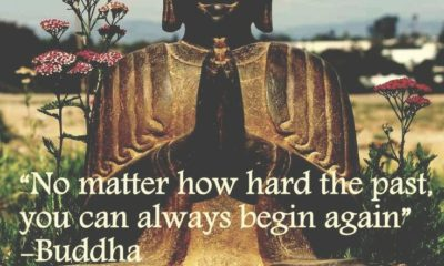 Always Begin Again
