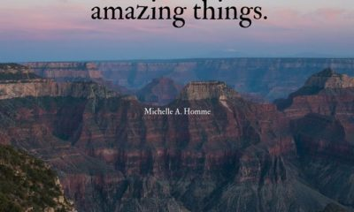 Amazing Things