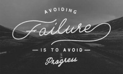 Avoiding Failure