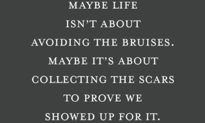 Avoiding The Bruises