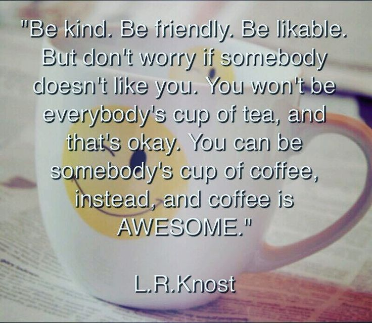 Be Kind Friendly