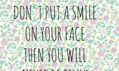 Be Truly Happy