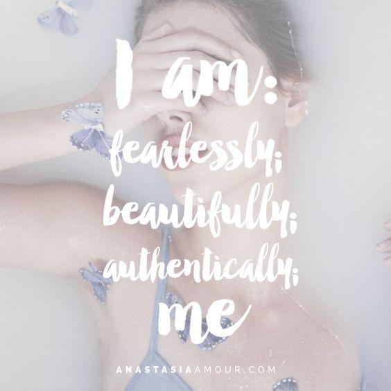 Beautifully Me